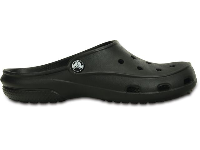 Crocs Freesail - Sandalias Mujer - negro